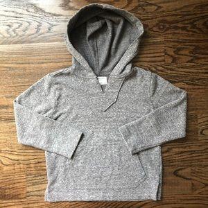 J.Crew Girl Hoodie Sweater